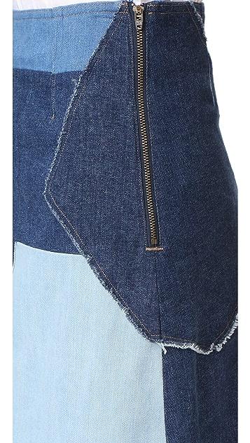 M.i.h Jeans Turo Skirt