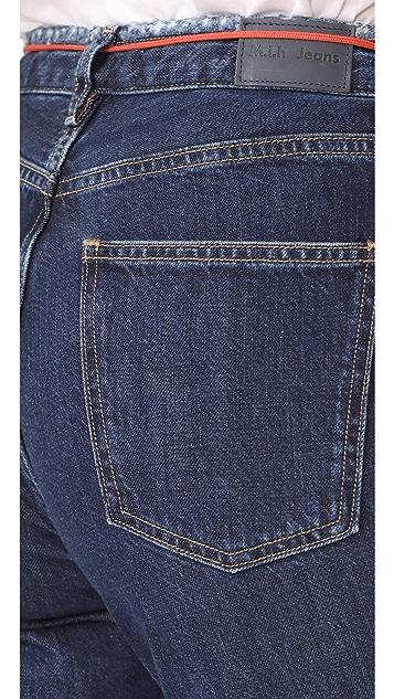 M.i.h Jeans Mimi Jeans