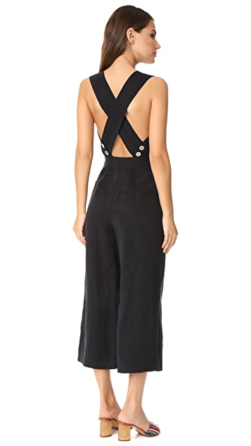 M.i.h Jeans T2 All in One Jumpsuit