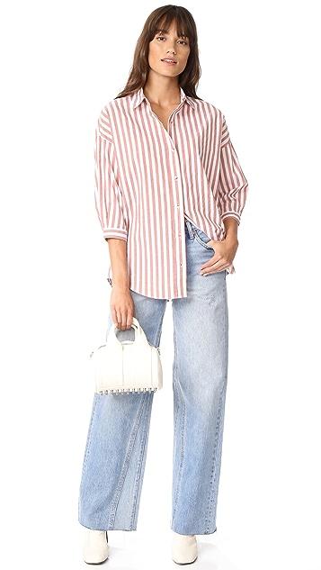 M.i.h Jeans Poets Shirt