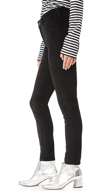 M.i.h Jeans Bridge Velvet Pants