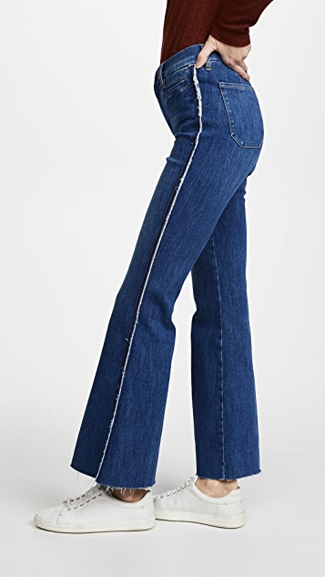 M.i.h Jeans Marrakesh Flare Jeans