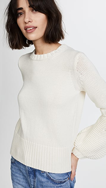M.i.h Jeans Leeson Sweater