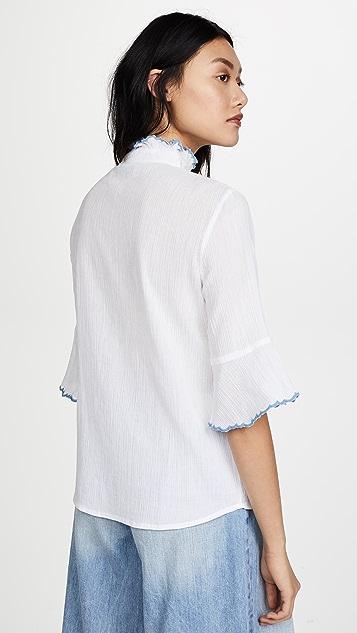 M.i.h Jeans Antin Shirt