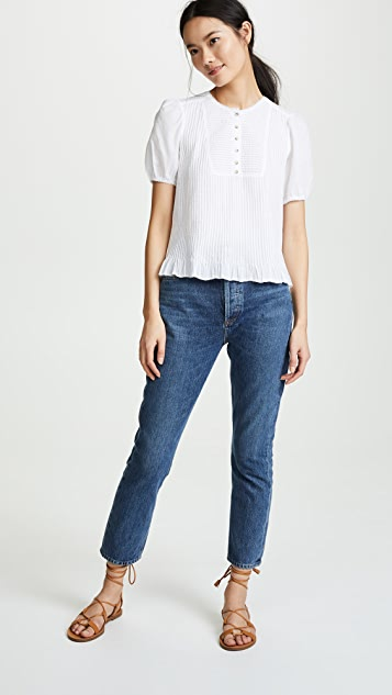 M.i.h Jeans Albany Top