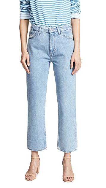M.i.h Jeans The Jeanne Jeans