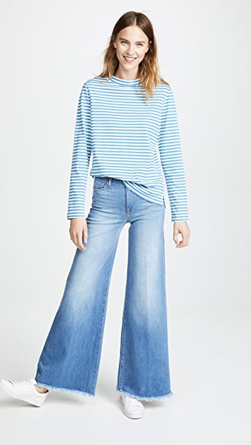 M.i.h Jeans Emelie Top