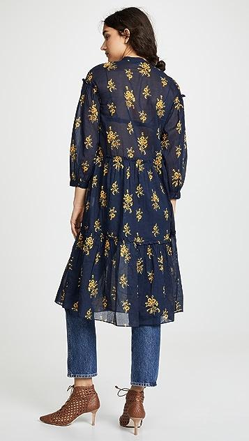 M.i.h Jeans Lyra Dress