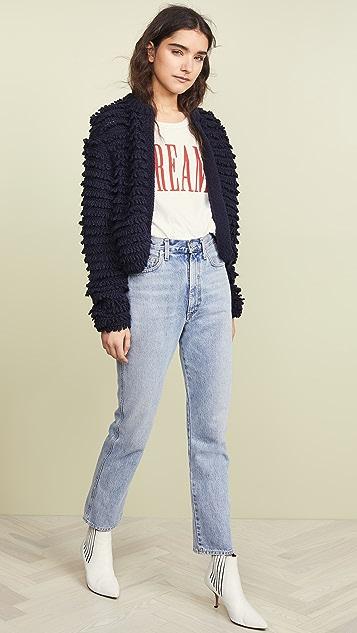 M.i.h Jeans Foxwell Cardigan