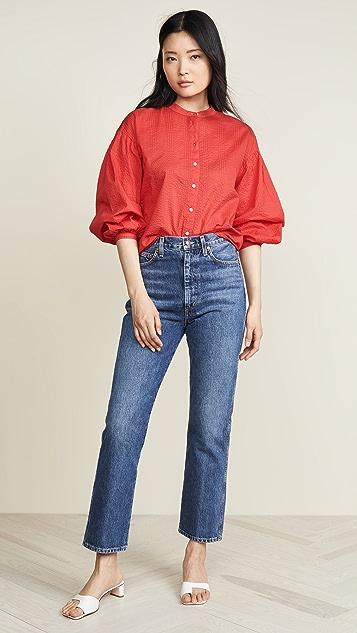 M.i.h Jeans Colt Shirt