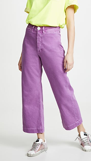 Caron Pants by M.I.H Jeans