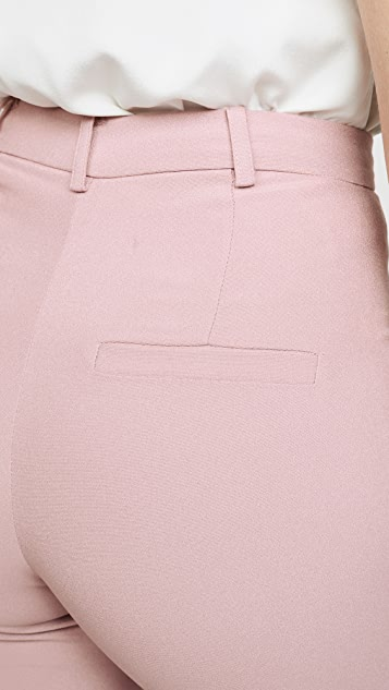 Hebe Studio Bianca 长裤