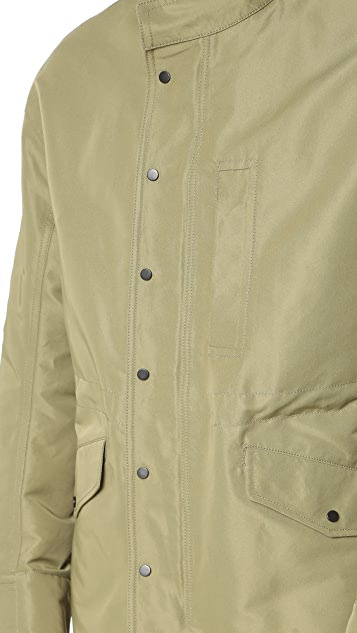 HEICH ES HEICH Oversized Field Jacket