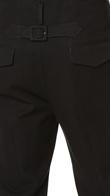 HEICH ES HEICH Regular Fit Pants