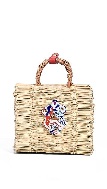 Heimat Atlantica Liebe Mini Bag