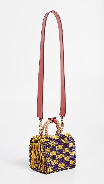 Heimat Atlantica Constance Mini Bag