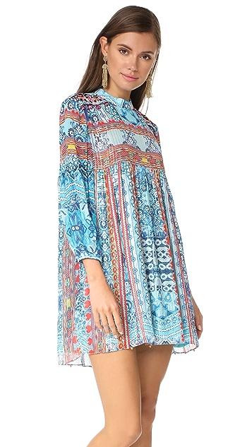 Hemant and Nandita Tunic Dress