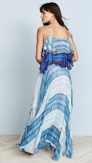 Hemant and Nandita Frontier Dress