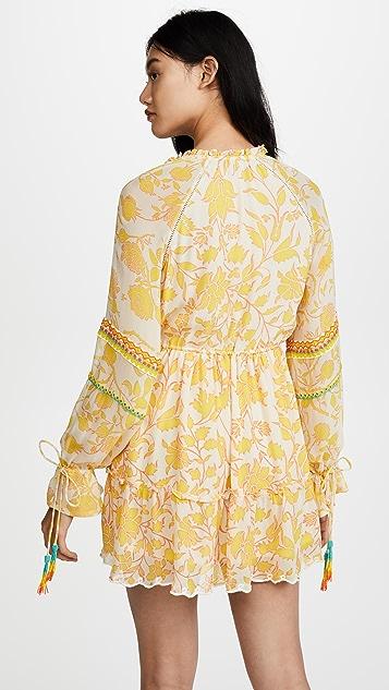 Hemant and Nandita Clarion Dress