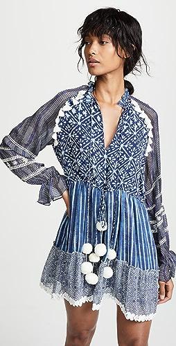 Hemant and Nandita - Short Dress