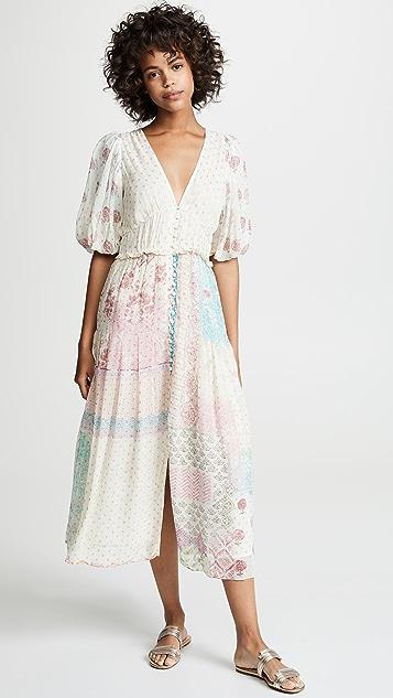 Hemant and Nandita Venus Dress