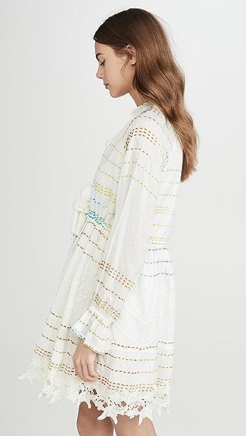 Hemant and Nandita Короткое платье