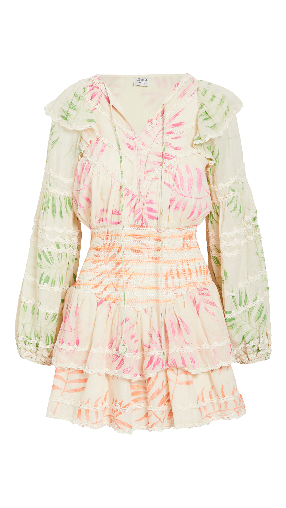 Hemant and Nandita Dream Dress