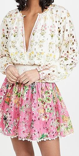 Hemant and Nandita - Mini Dress
