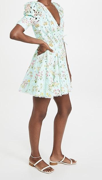 Hemant and Nandita Godget Dress 短裤