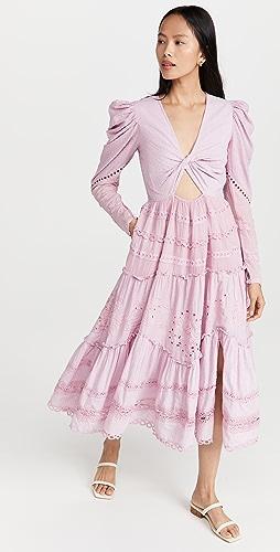 Hemant and Nandita - Ada Dress