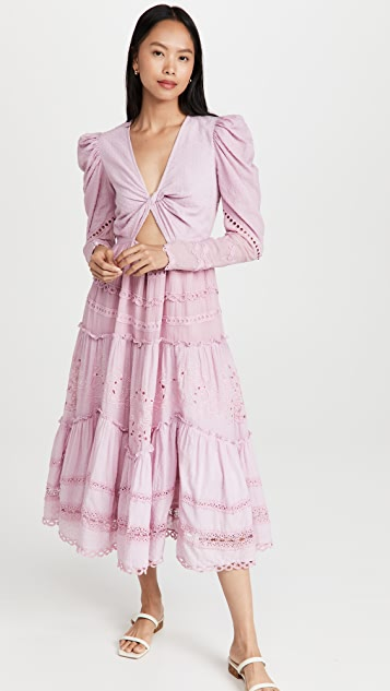 Hemant and Nandita Ada Dress