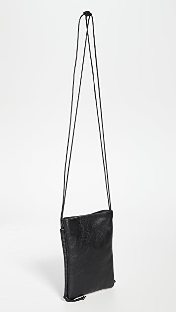Hereu Trena Crossbody Bag