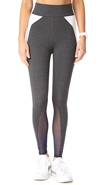 Heroine Sport Riding Leggings
