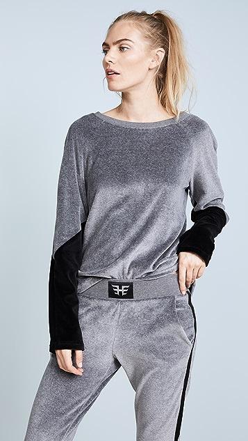 Heroine Sport Volt Sweatshirt
