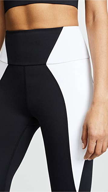 Heroine Sport Gym Leggings