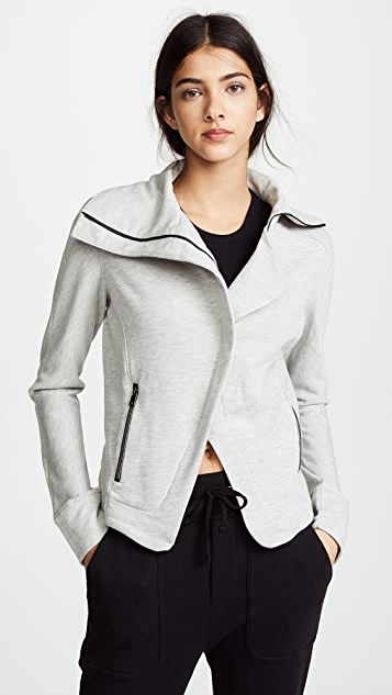 Heroine Sport Boost Jacket - Gray