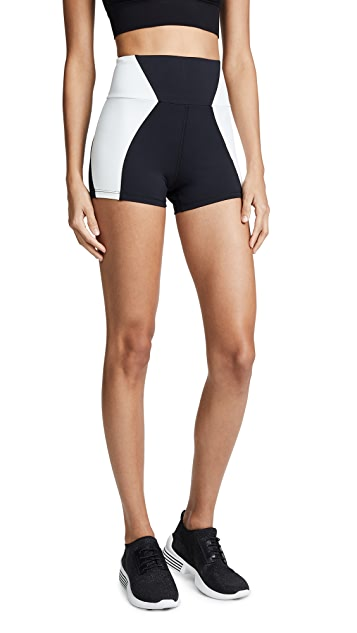 Heroine Sport Gym Shorts