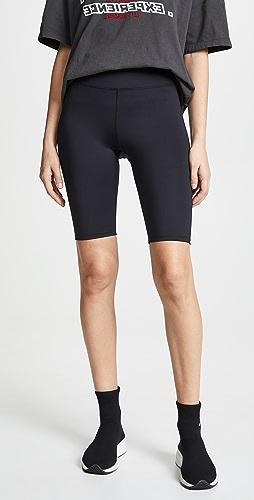 Heroine Sport - Uptown Biker Shorts