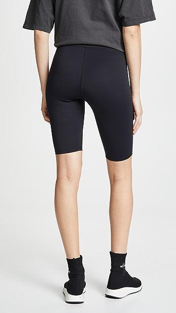 Heroine Sport Uptown Biker Shorts