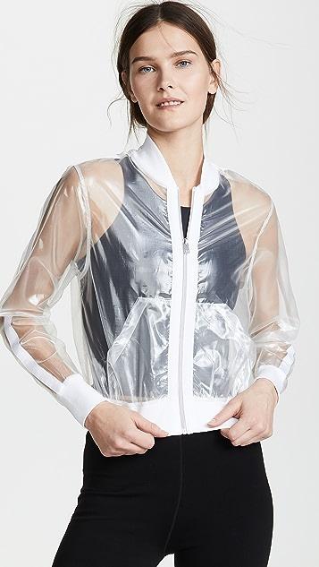 Heroine Sport Illusion Jacket