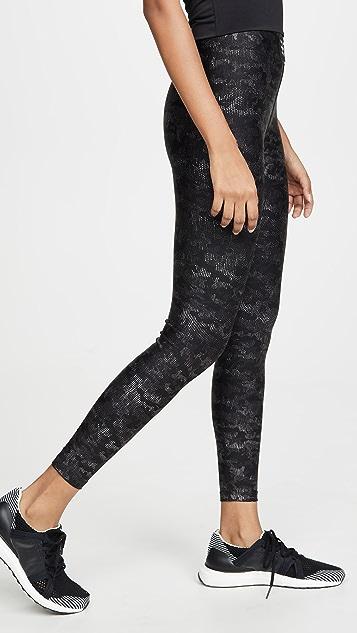 Heroine Sport 标志性贴腿裤