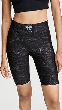Icon Biker Shorts