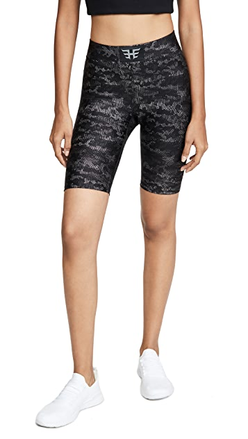 Heroine Sport Icon Biker Shorts