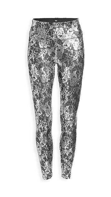 Heroine Sport Lace Leggings