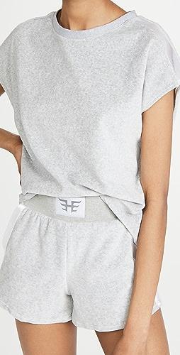 Heroine Sport - Boost T 恤