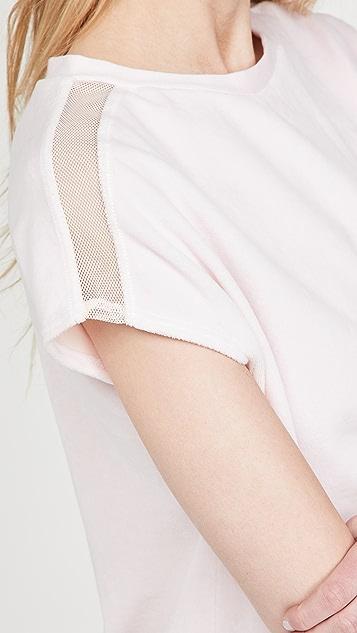 Heroine Sport Boost T 恤