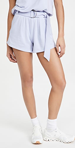 Heroine Sport - Pleated Shorts