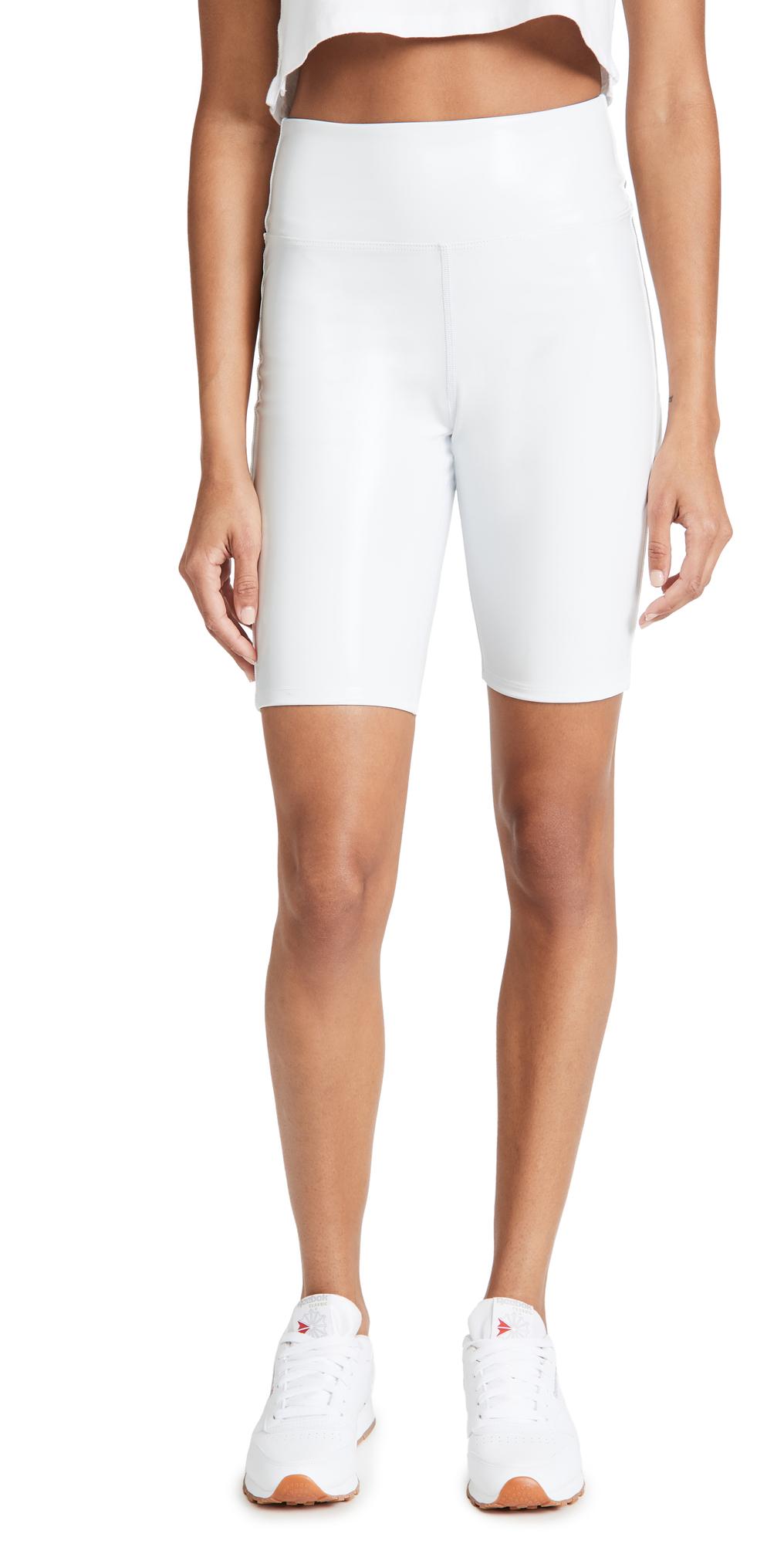 Dutchess Biker Shorts
