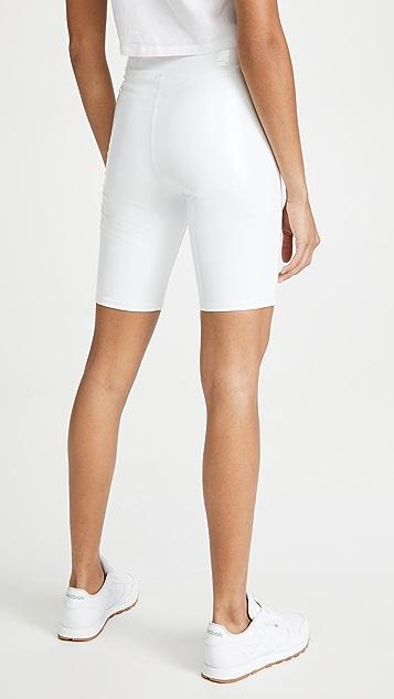 Heroine Sport Dutchess 机车短裤