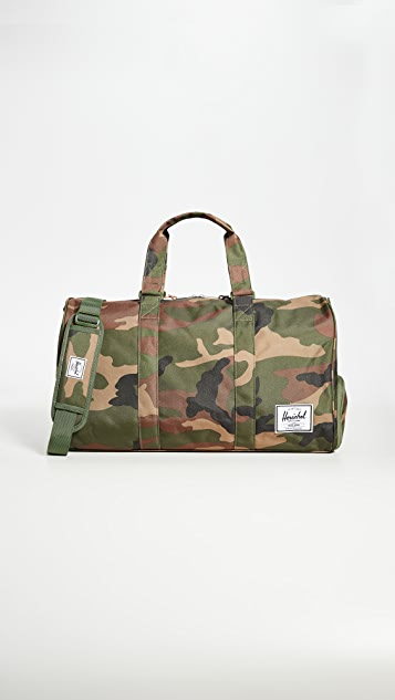 Herschel Supply Co.  Novel 周末休闲圆筒包